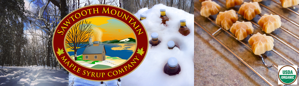 Sawtooth Mountain Maple Syrup Co.